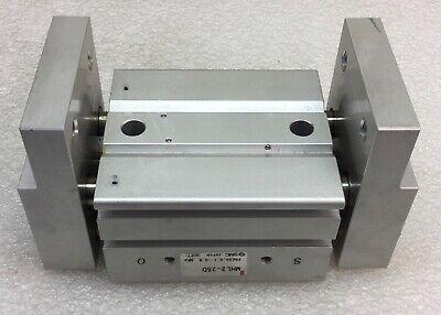Smc Model Mhl2-25d Pneumatic Parallel Gripper New No Box