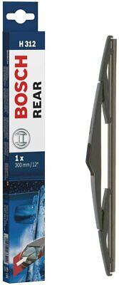"""Tergicristallo posteriore Bosch 3 397 011 678 H312 da 300 mm 12"""", Spazzola"""