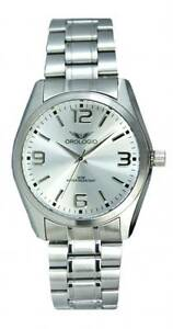 Brand New Orologio Prima Collection Men`s Stainless Steel Watch – Hornsby Hornsby Area Preview