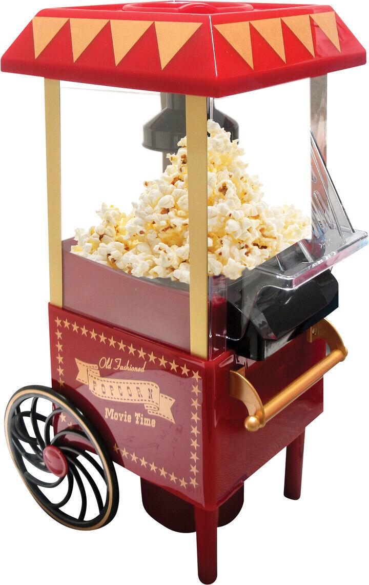 Hot Air Popcorn Machine Table Top
