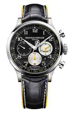 Kyпить New Baume & Mercier Capeland Shelby Cobra Limited Edition M0A10282 на еВаy.соm