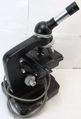 Wolfe Monocular Microscope No. 785490