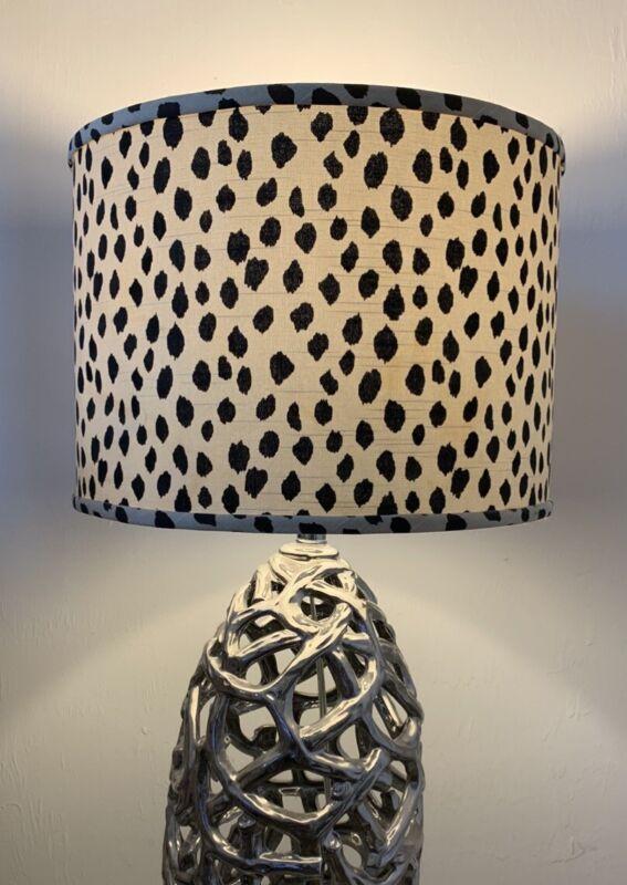 2 Ballard Designs Lamp Shades