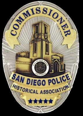 San Diego Police Historical Assoc