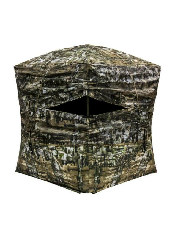 Primos Double Bull SurroundView 360° Blind
