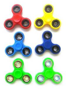 Triangle FIDGET SPINNERS !!! $5 each, More Discounts if Buy more Auburn Auburn Area Preview