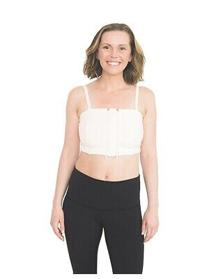 Simple Wishes Signature Hands Free Pumping Bra, Patented, Pink, X-Small/Large
