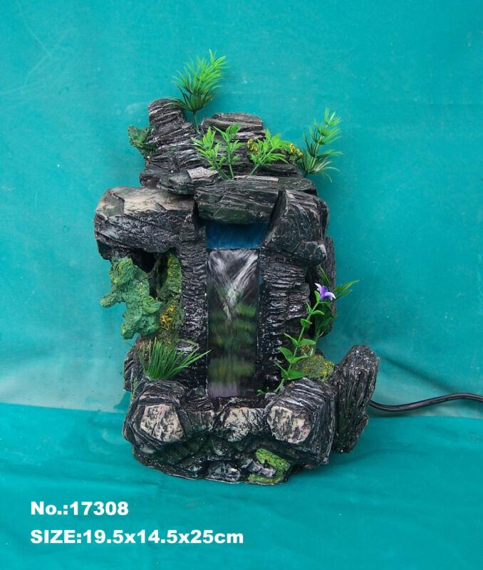 Feng Shui Water Fountain