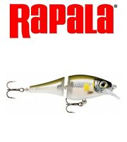 Rapala Bx Jointed Shad 7gr/6cm Colore Ayu Il Top Veramete Infallibile -  - ebay.it
