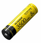 NITECORE 18650 Battery Rechargeable Batteries