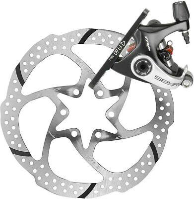 Front//Rear Bike Cruiser Brake Kit MTB Road Bicycle Caliper Brake Side Pull Set