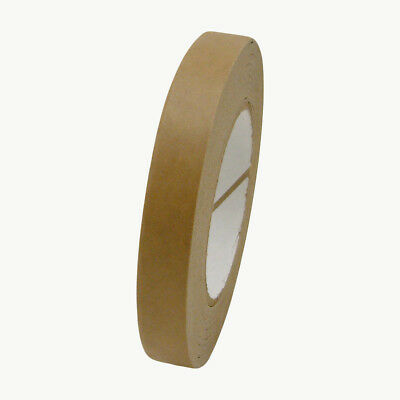 Jvcc Fppt-01 Kraft Flatback Paper Packaging Tape 34 In. X 60 Yds. Brown