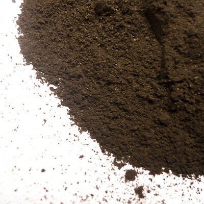 Black 4 Ounce Powder - Black Walnut Hulls, powder - Bulk Herb 1oz, 4oz, 8oz, 16oz