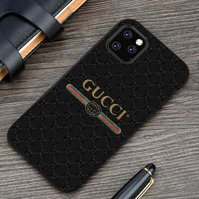 Case Gold iPhone 11 Pro Max X XR XS Samsung Galaxy Note S20 910+Gucci86rCases2
