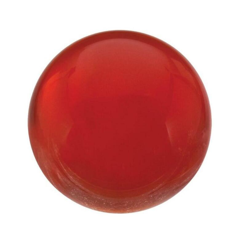 Natural Carnelian Round Shape Calibrated Cabochon Available in 3MM-10MM