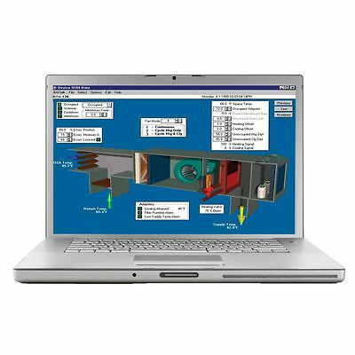 Alerton Envision 2.6 Bacnet Bms Software With Unlimited Enterprise Key Win10 New