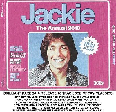 Best Greatest Hits 70's 3CD Showaddywaddy Slade T.Rex Gilbert O'Sullivan Wizzard