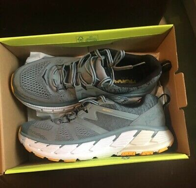 Hoka one one Gaviota 2 - UK 9 (Slightly used) Running Shoes