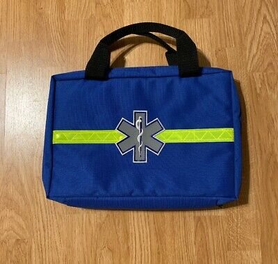 Star Of Life Paramedic Ambulance Carry Bag