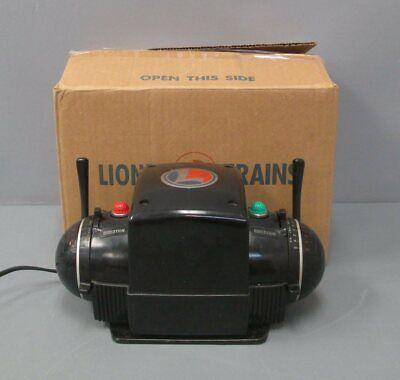 Lionel ZW 275 Watt 4 Train Transformer with Whistle/Box