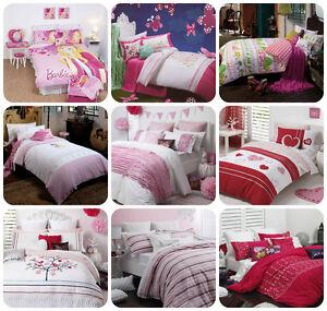 Queen Beds For Girls ... Girls-Pink-...