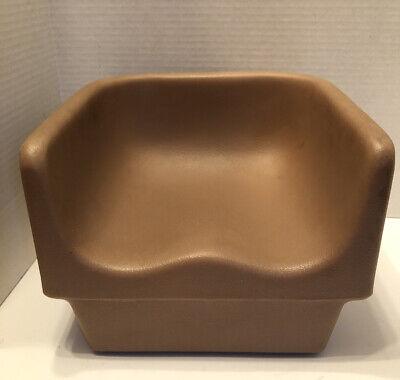 Restaurant Equipment Supplies Cambro Booster Seat Tan