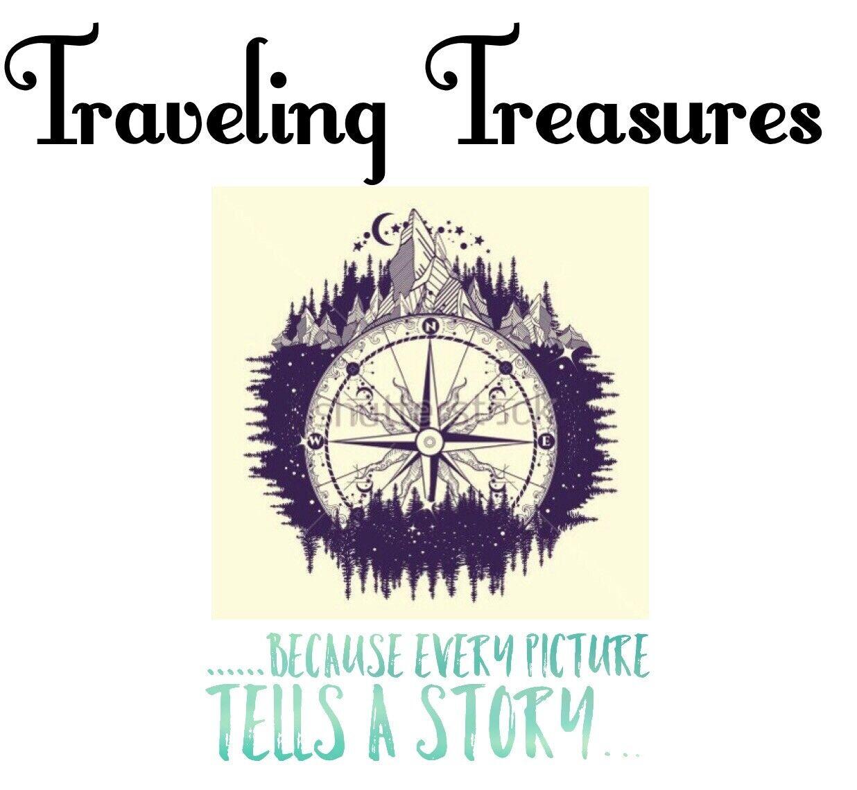 Traveling Treasures