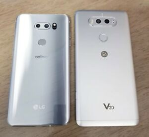 Brand new in  box LGv20  (3 different colours)