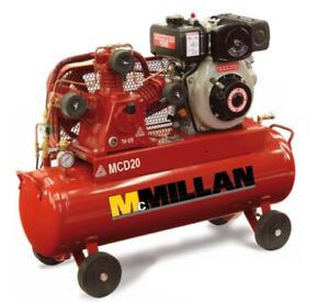 Wanted: FREE Air compressor
