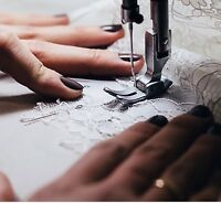 Seamstress( Sewing, Alterations and Dry Clean )