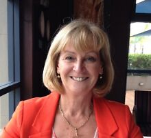 Marriage celebrant - Linda Upcroft Forresters Beach Gosford Area Preview