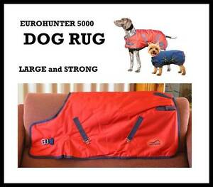 Dog Rug or Foal Rug - Eurohunter - Strong Waterproof HIGH QUALITY Bairnsdale East Gippsland Preview