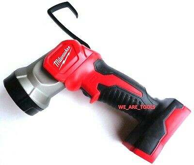 Milwaukee 2735-20 LED Flashlight M18 Cordless 18 Volt Li-Ion Work Light