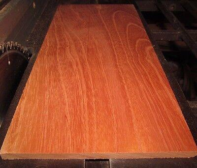 Spanish Cedar Lumber  6