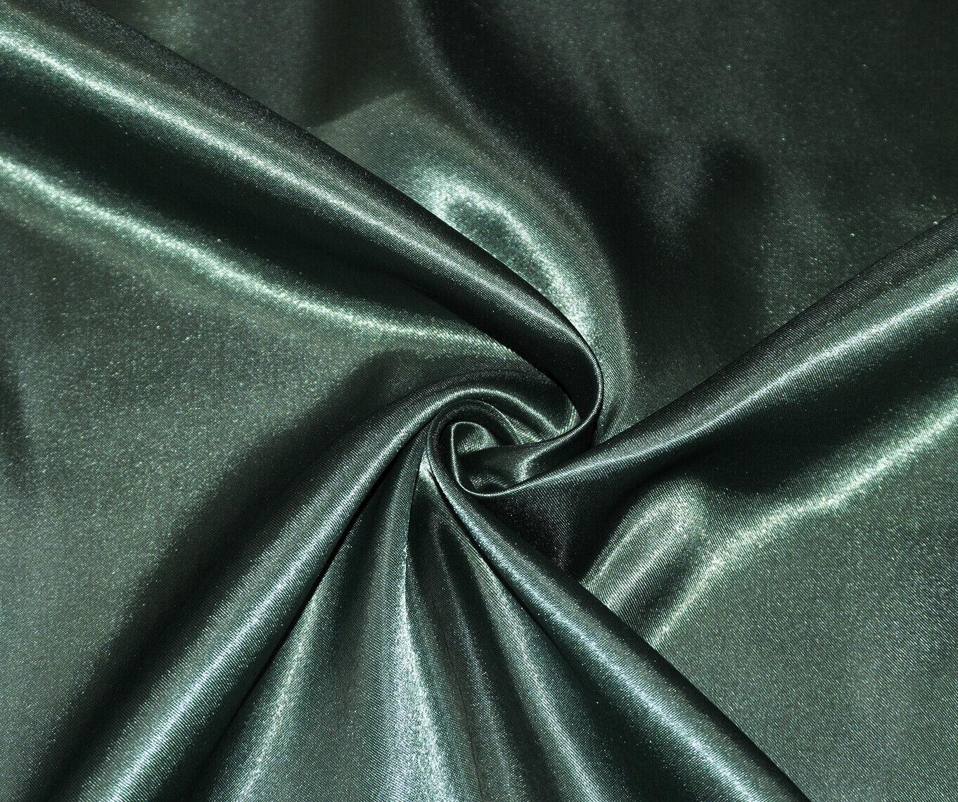 Light Pink Silky Satin Dress Craft Fabric Wedding Material 150cm Wide