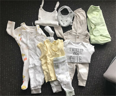 0000 baby clothes