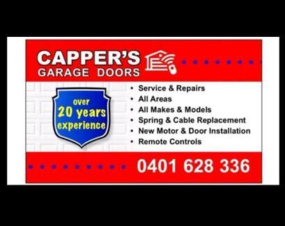 Old school motorcycle services and repairs for Garage door repair school