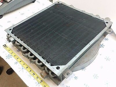 High Pressure Air Compressor Joy Cooler - Young Radiator T12