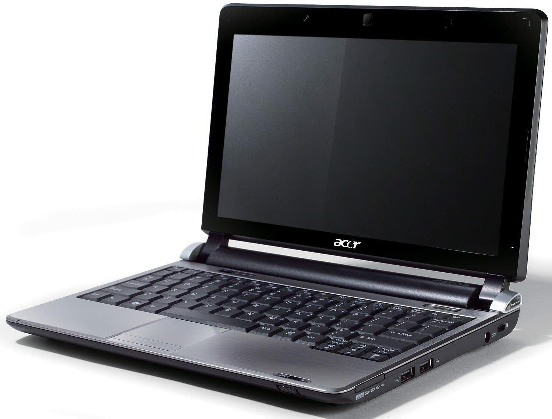 Acer Aspire one D250 KAV60, 1TB Intel Atom 1,6 GHz 1GB RAM Netbook 10,1