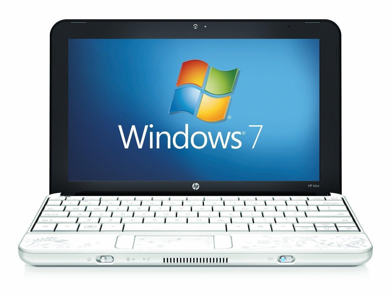 HP Netbook