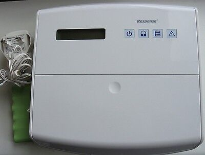 Friedland Response GlobalGuard Wireless Alarm CONTROL PANEL (2/3) for sale  Staines