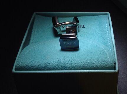Tiffany & Co 1837 Cufflinks Ellenbrook Swan Area Preview