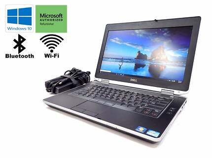 Super FAST 3rd GenDell Latitude Laptop with 4gig Memory Just $399