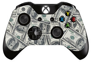 Xbox One Controller Gamepad Skin Cover Vinyl Wrap 100
