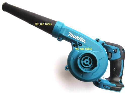 New Makita 18V XBU05 LXT Cordless Compact Battery Blower 219 MPH 18 Volt LXT
