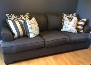 FREE DELIVERY! quality Ashley furniture sofa couch