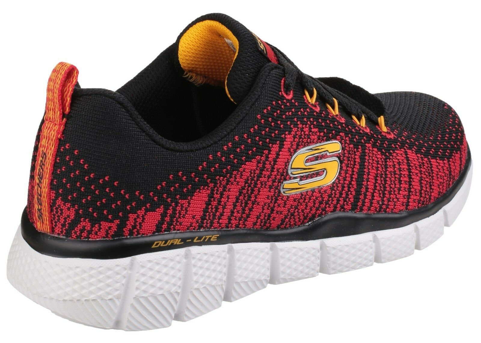 Skechers Boys Equalizer 2.0-Final Challenge Trainers