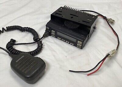 Kenwood Tk-860g-1 Uhf 25w 2 Way Radio Uhf Transceiver With Mic