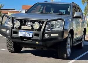 Landcruiser GXL Prado 2011 from $128 per week