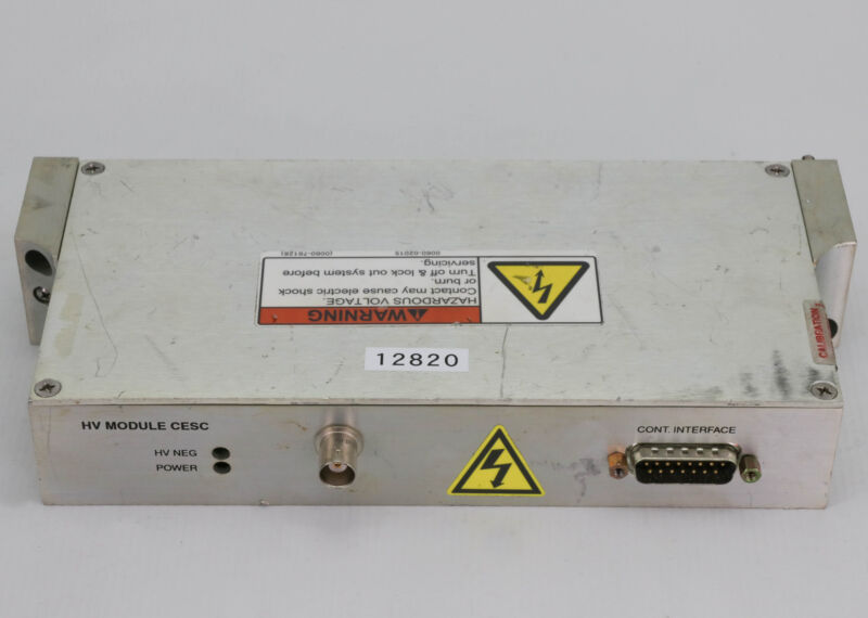 12820 Applied Materials Hv Module Cesc 0010-14630